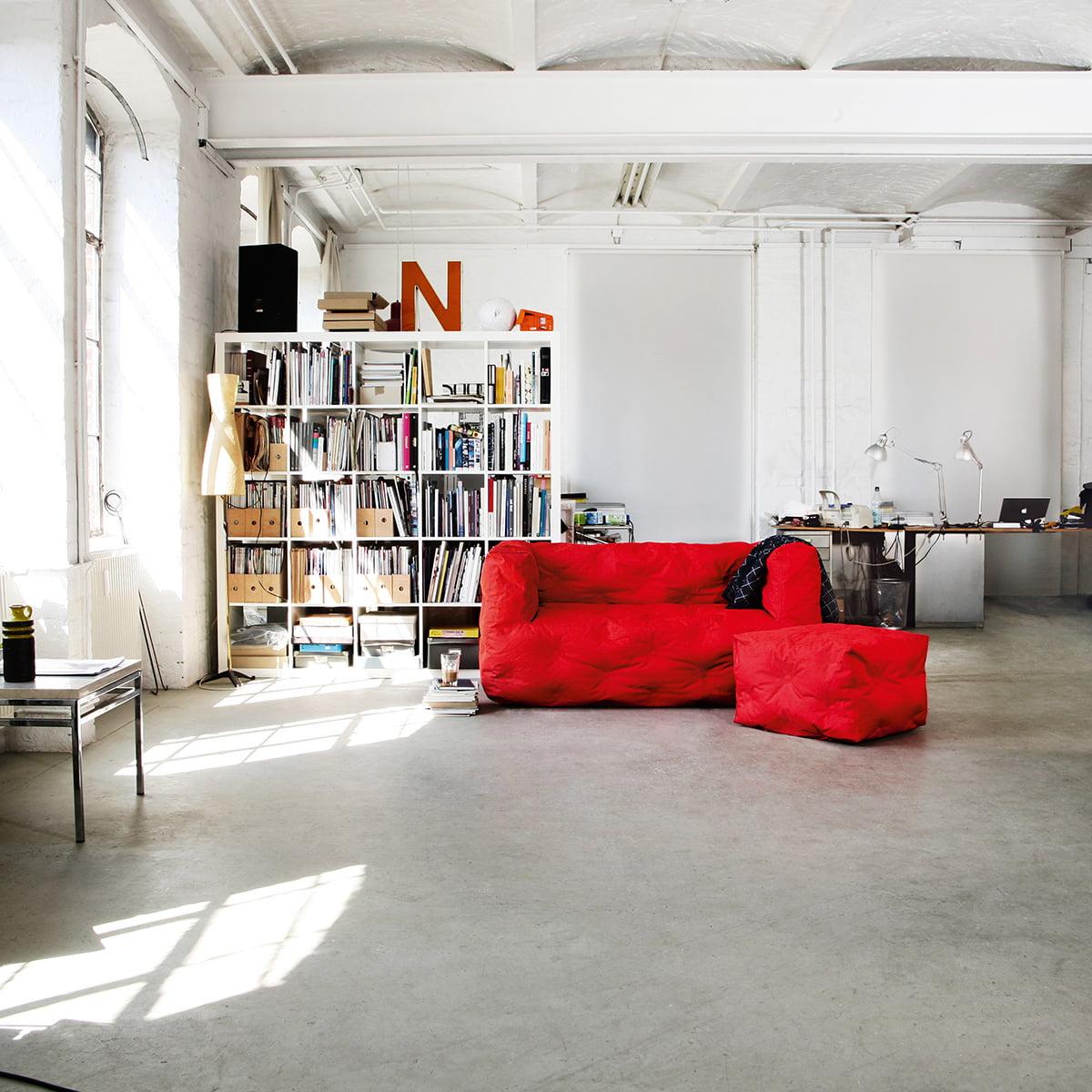 couch i 2 sitzer von sitting bull bei. Black Bedroom Furniture Sets. Home Design Ideas