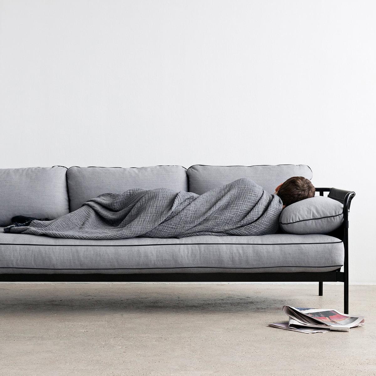 Hay Can Sofa von Bouroullec bei connox.ch