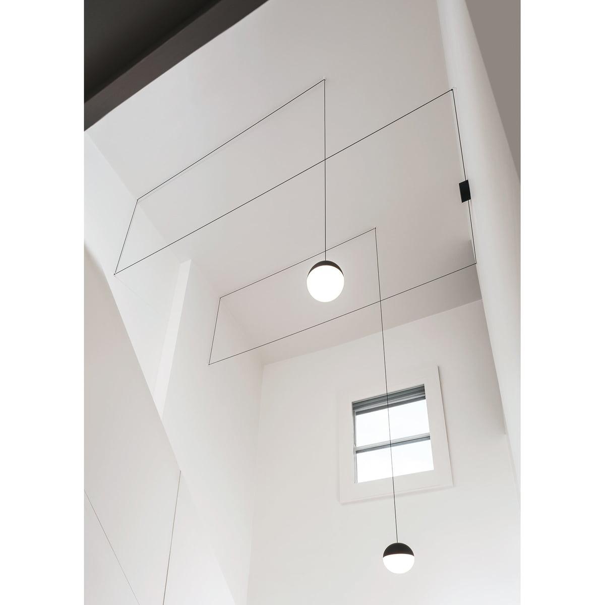 Großartig Deckenleuchte Installation Verkabelung Fotos ...
