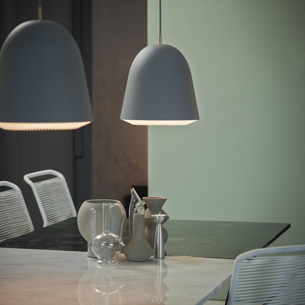 Verzauberkunst Hängeleuchte Esstisch Foto Von Einzigartige Leuchte Von Le Klint