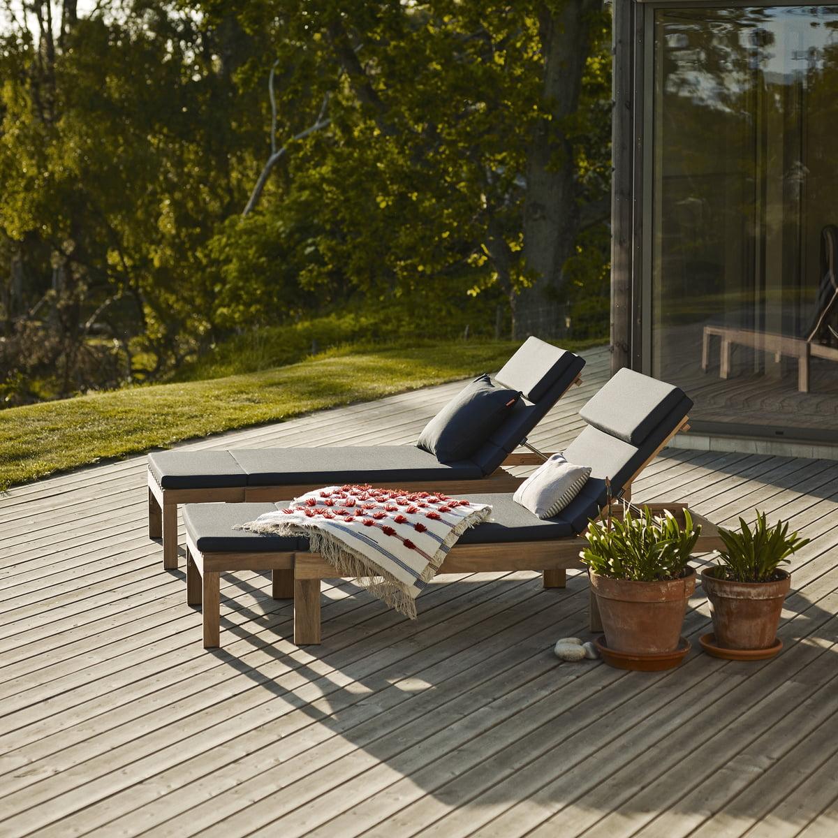 riviera liege von skagerak bei. Black Bedroom Furniture Sets. Home Design Ideas