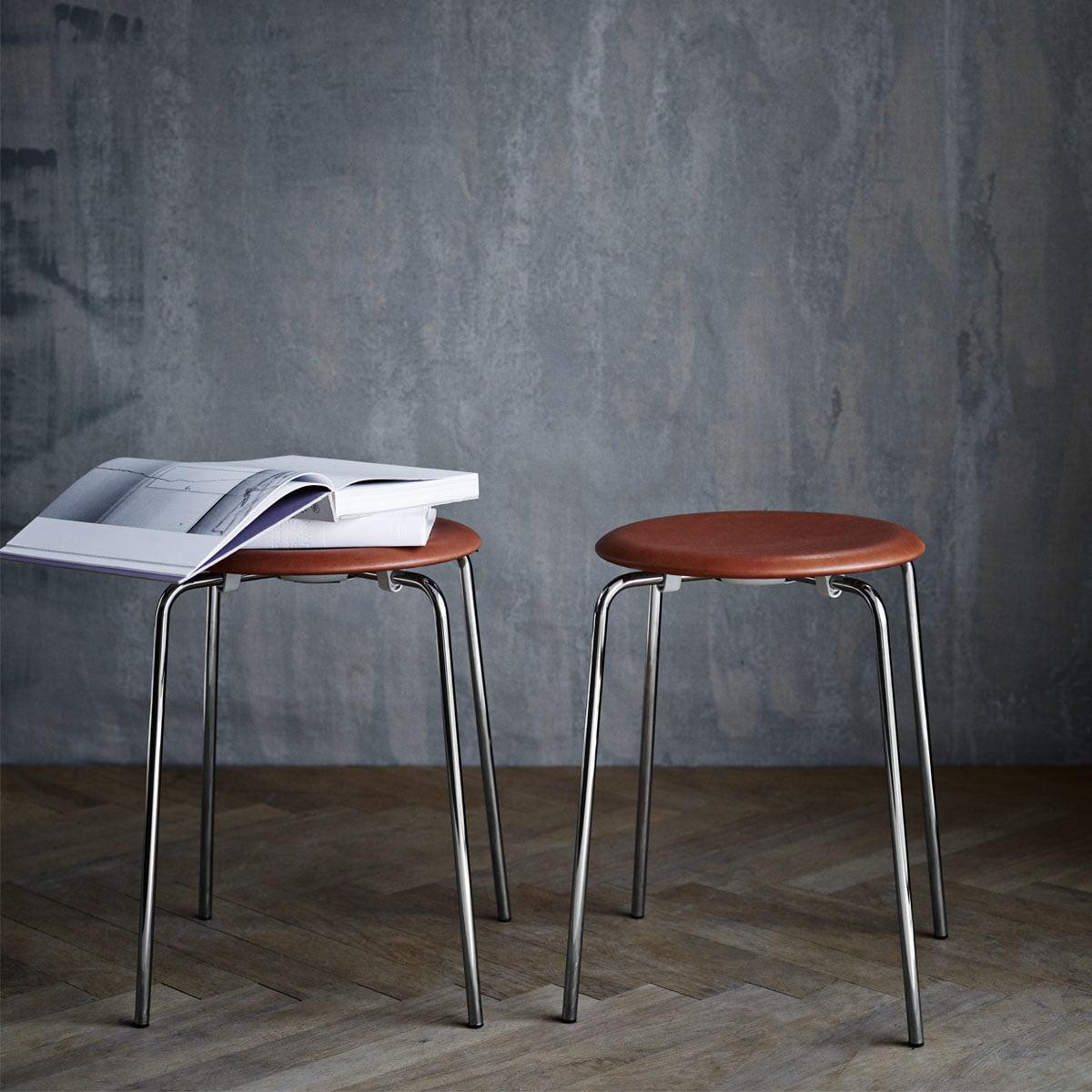 dot hocker von fritz hansen. Black Bedroom Furniture Sets. Home Design Ideas