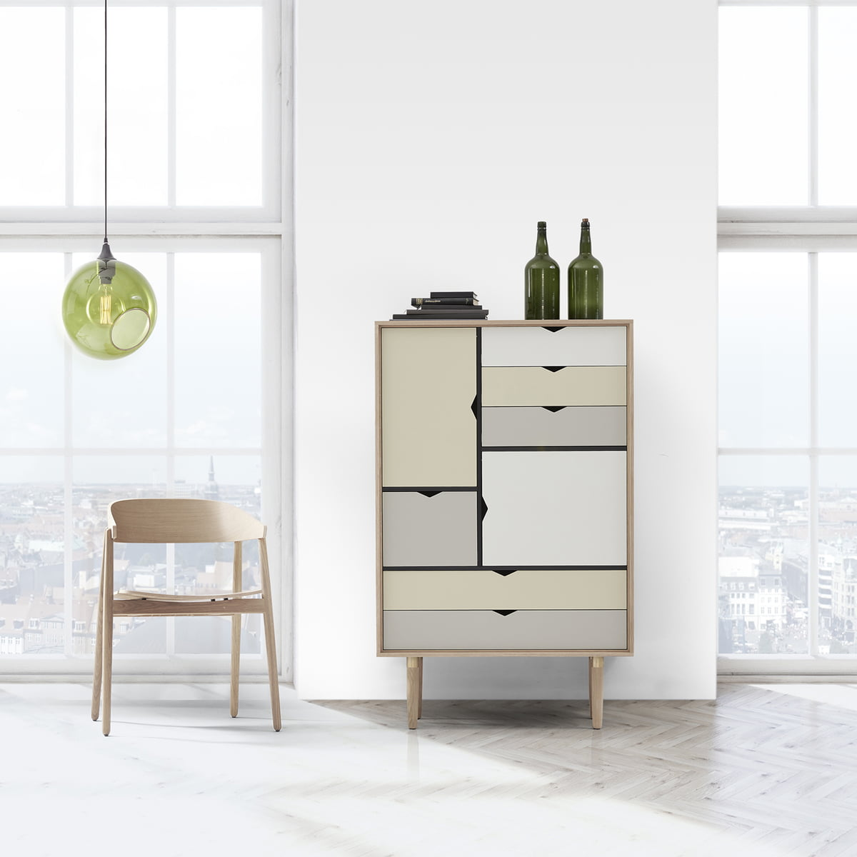 S5 Kommode Von Andersen Furniture