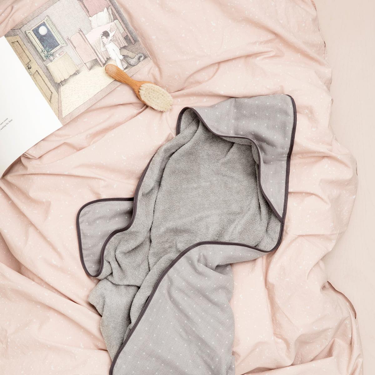 hush baby bettw sche von ferm living. Black Bedroom Furniture Sets. Home Design Ideas