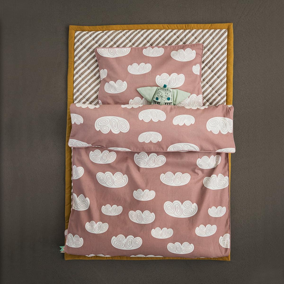 Cloud Baby Bettwäsche Von Ferm Living Kaufen