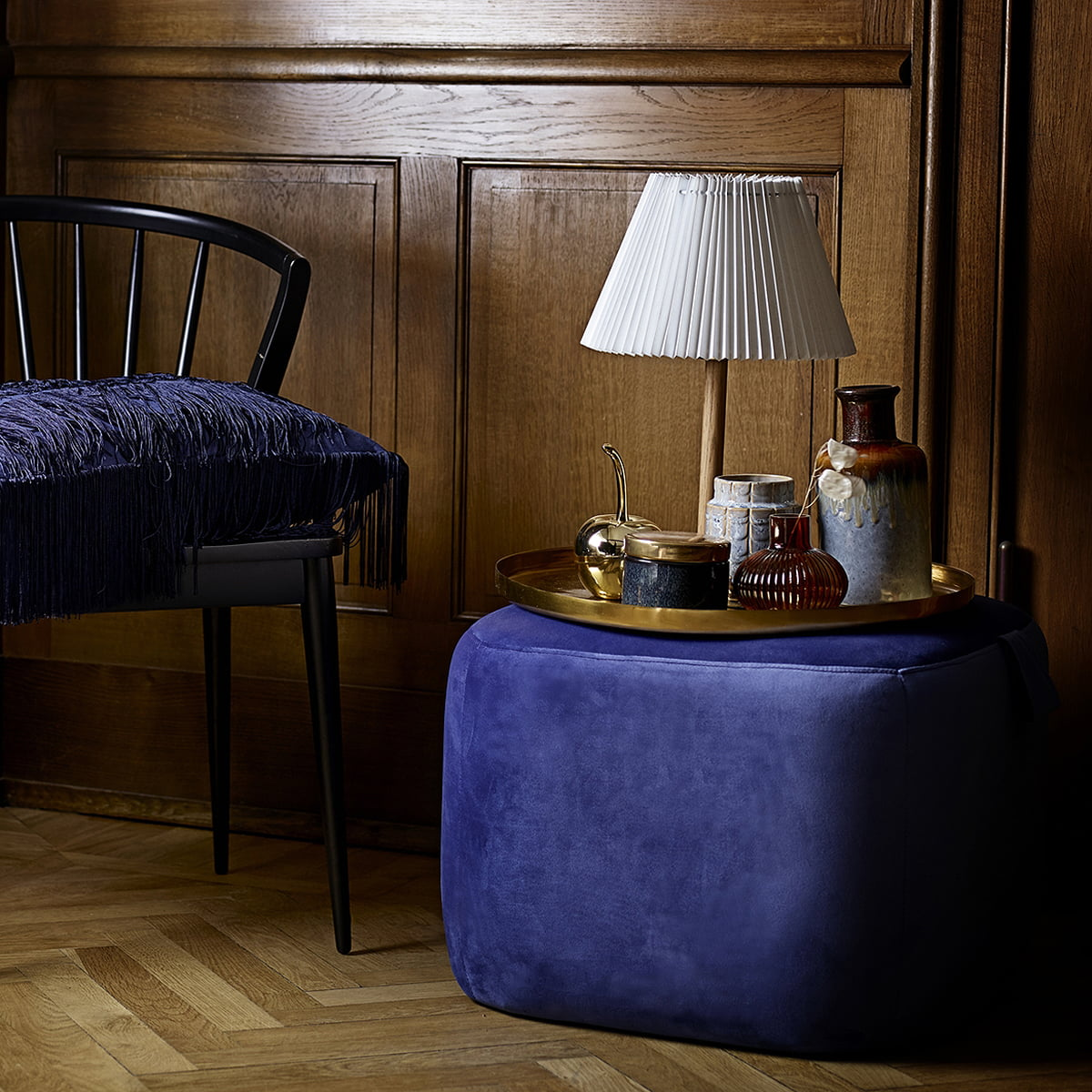 deko kirsche von bloomingville. Black Bedroom Furniture Sets. Home Design Ideas