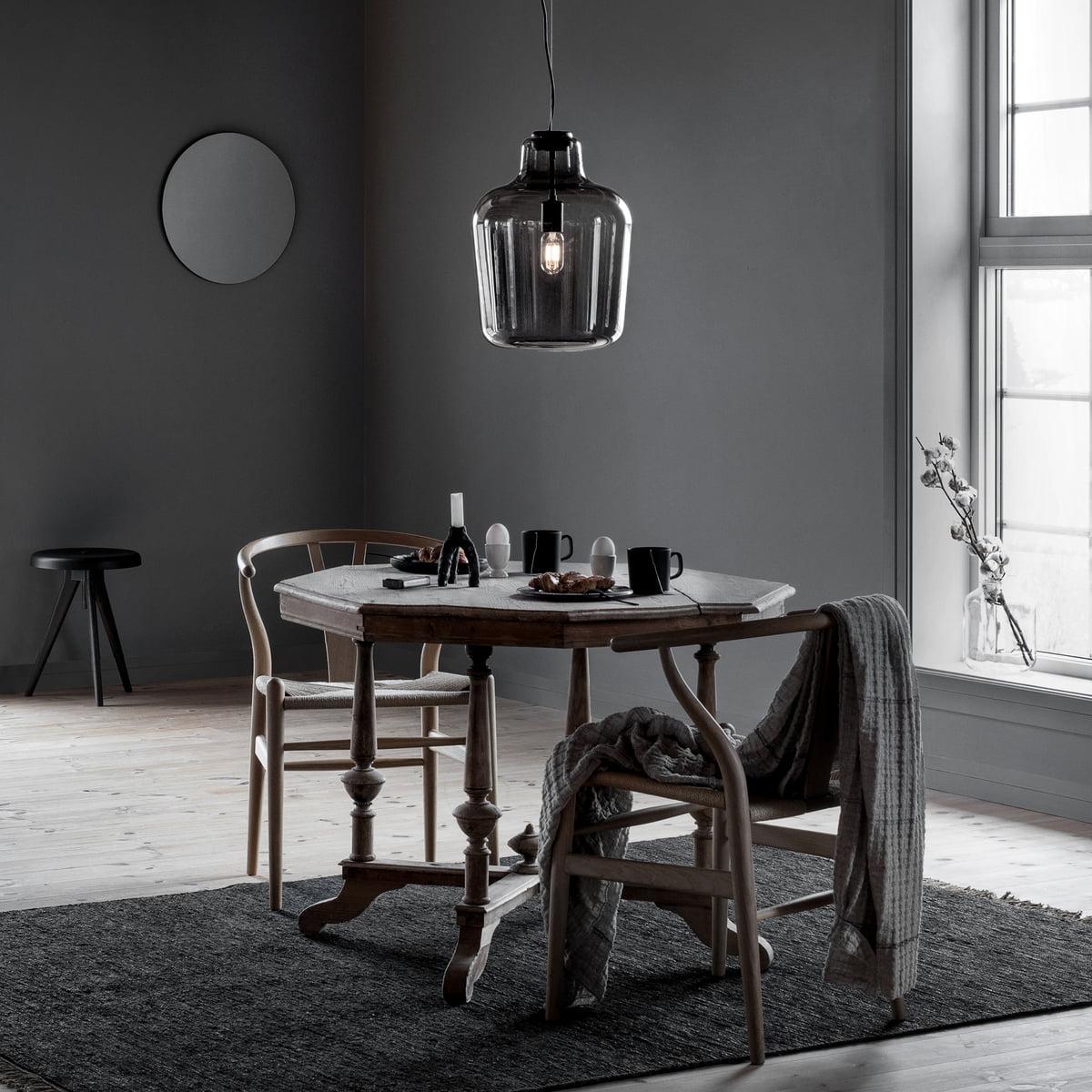 say my name pendelleuchte von northern lighting. Black Bedroom Furniture Sets. Home Design Ideas
