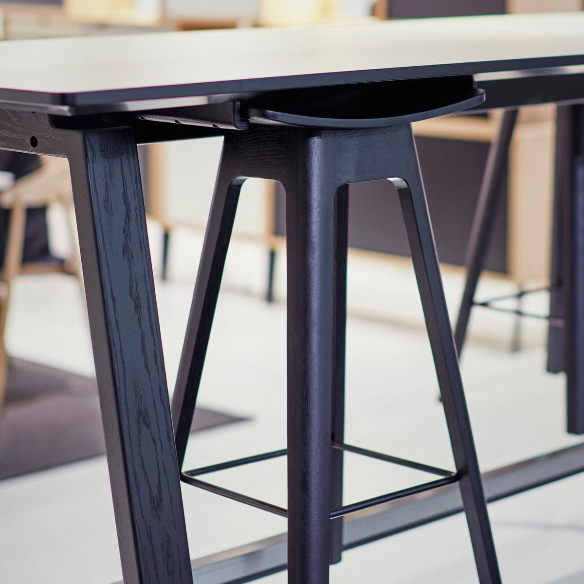 Hc1 Barhocker Von Andersen Furniture Connox Ch