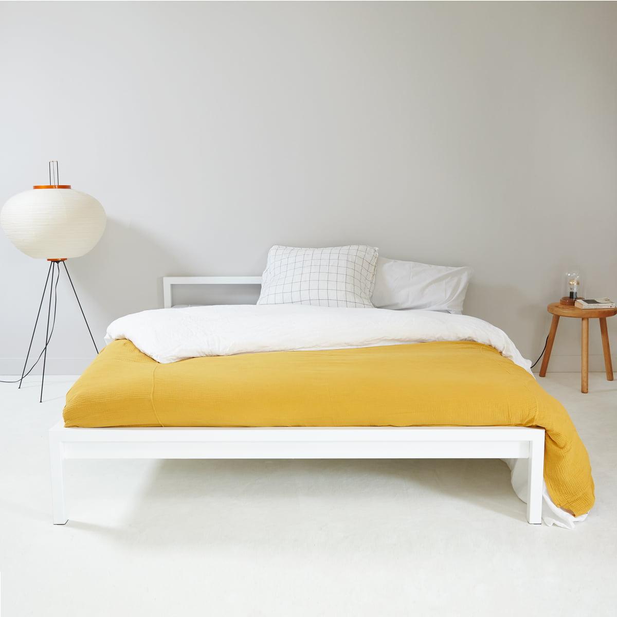 Faszinierend Bett Minimalistisch Das Beste Von Pure Von Hans Hansen