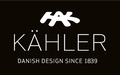 Kähler Design - neu dänische Keramik