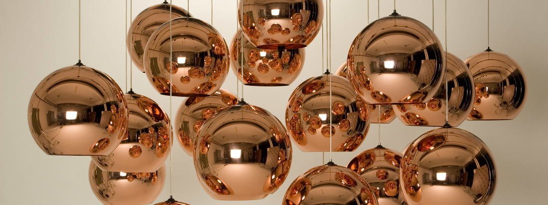 Herstellerbanner - Tom Dixon / gross