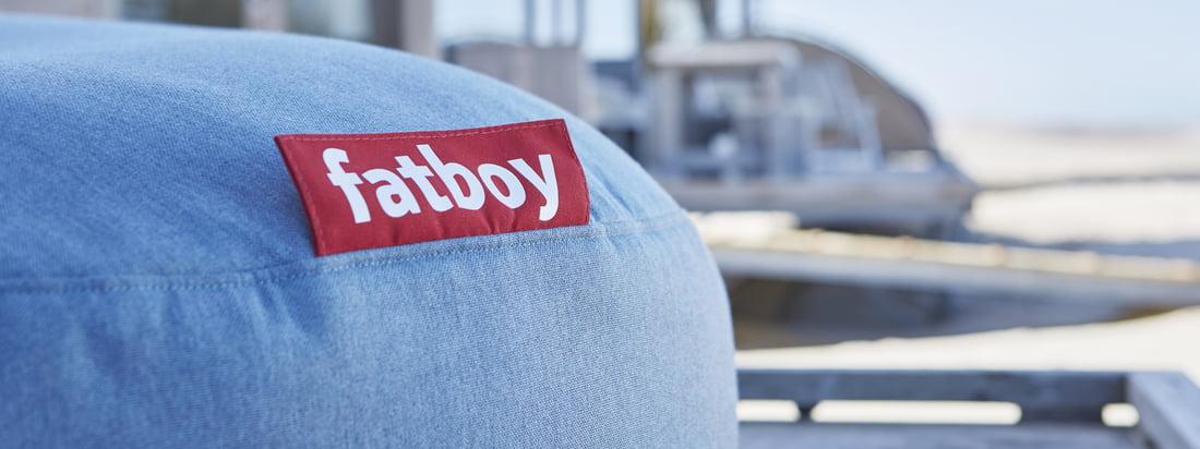 Fatboy banner