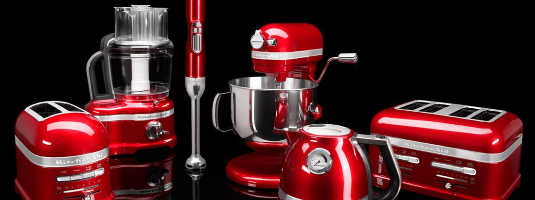 Herstellerbanner - Kitchenaid - 3840x1440