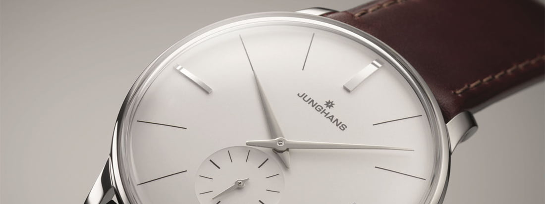 Herstellerbanner - Junghans - 3840x1440