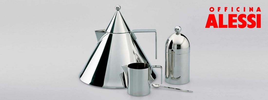 officina alessi designprodukte. Black Bedroom Furniture Sets. Home Design Ideas