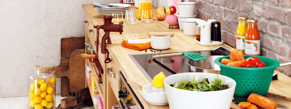 Thomas - Kitchen Kollektion - Header