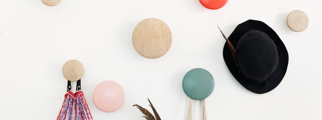 "Muuto - ""The Dots"" - Header"