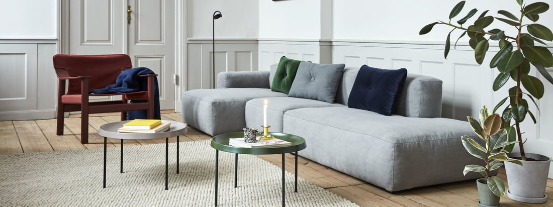 Hay - Mags Sofa - Serie