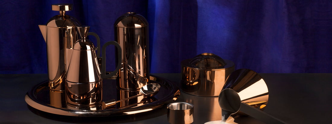 Tom Dixon - Brew Kollektion