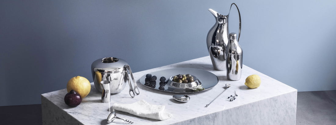 Georg Jensen: Sky Kollektion