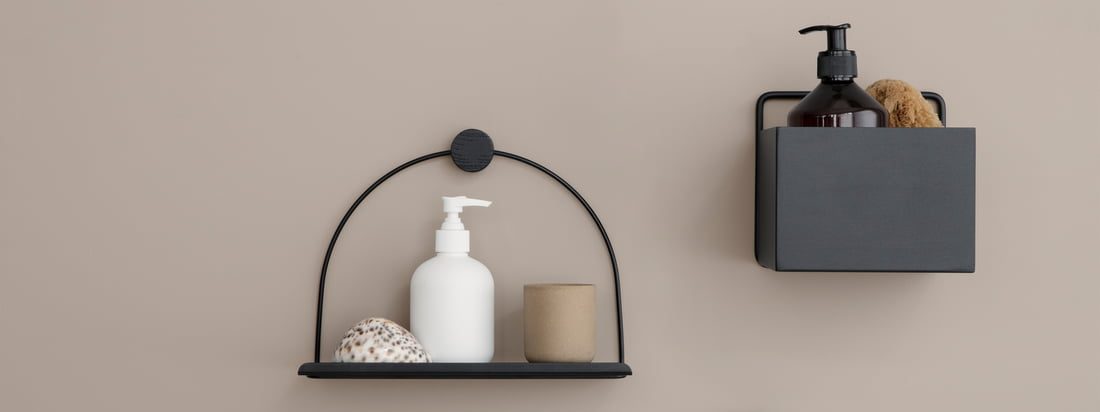 Ferm Living   Bath