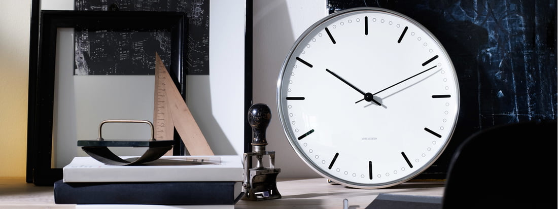 Flashsale: Wer hat an der Uhr gedreht?