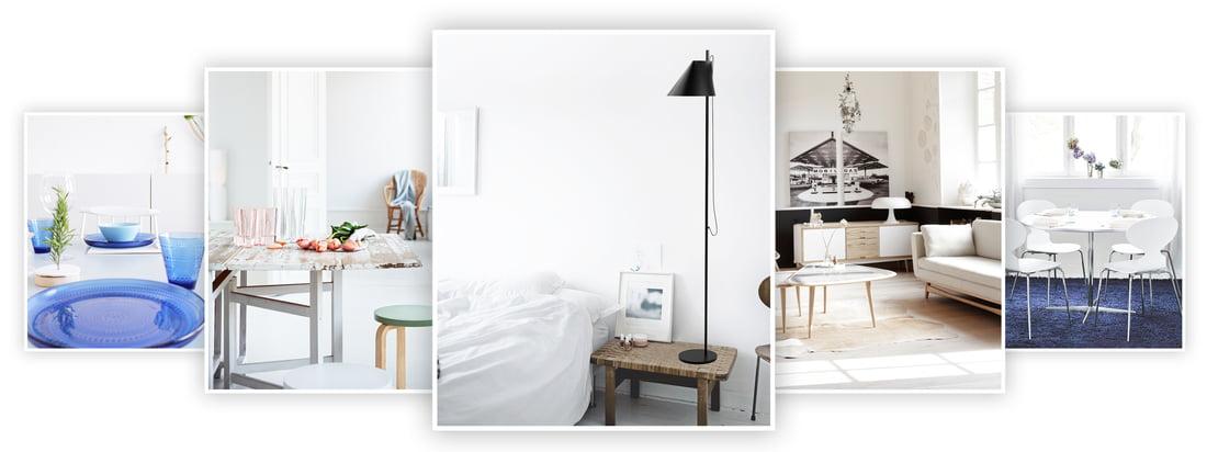 Connox sucht das schönste Wohnbild Fullsize