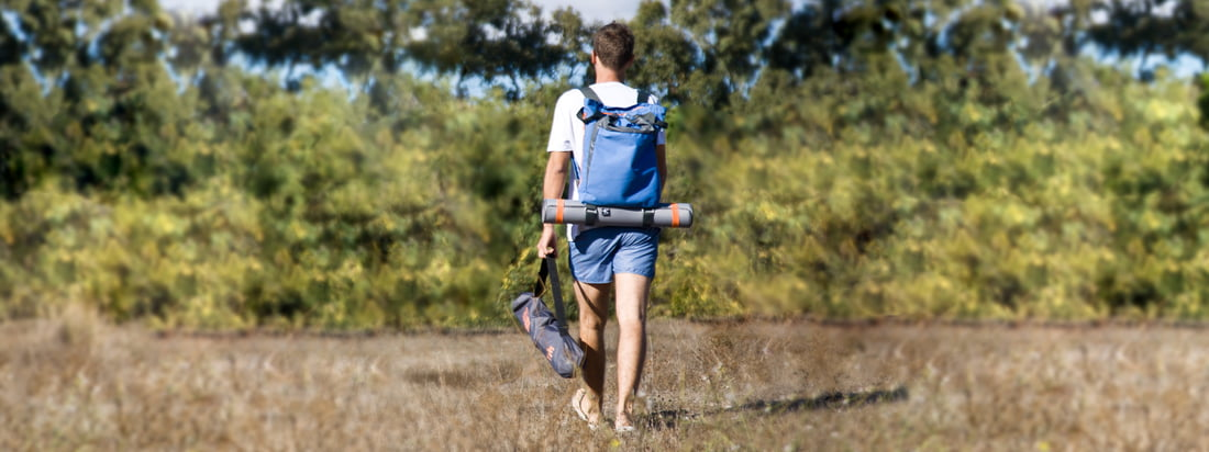 Thema - Outdoor-Gadgets