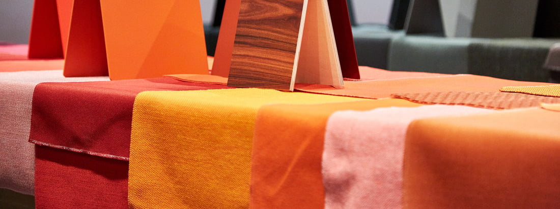 Vitra - Stoffmuster Banner 3840 x 1440