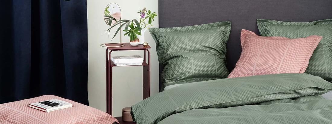 Flashsale: Gemütliche Textilien fürs Schlafzimmer
