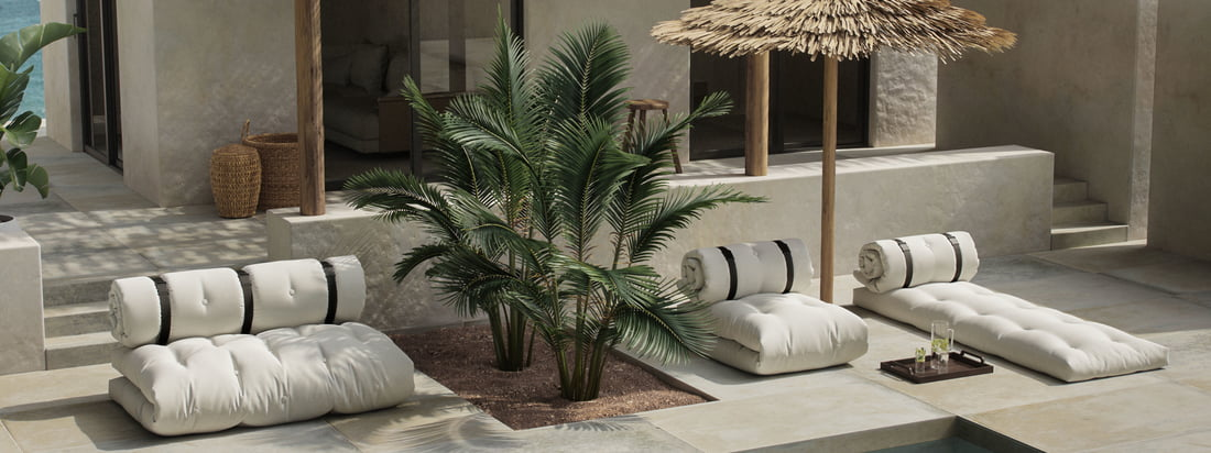 Karup Design - OUT - Banner - Sit and Sleep Kollektion