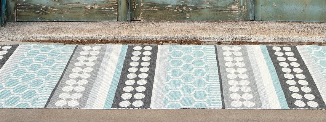 Flashsale: Robust und stilvoll: Textilien für draussen