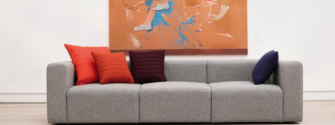 Mags Sofa von Hay - Banner
