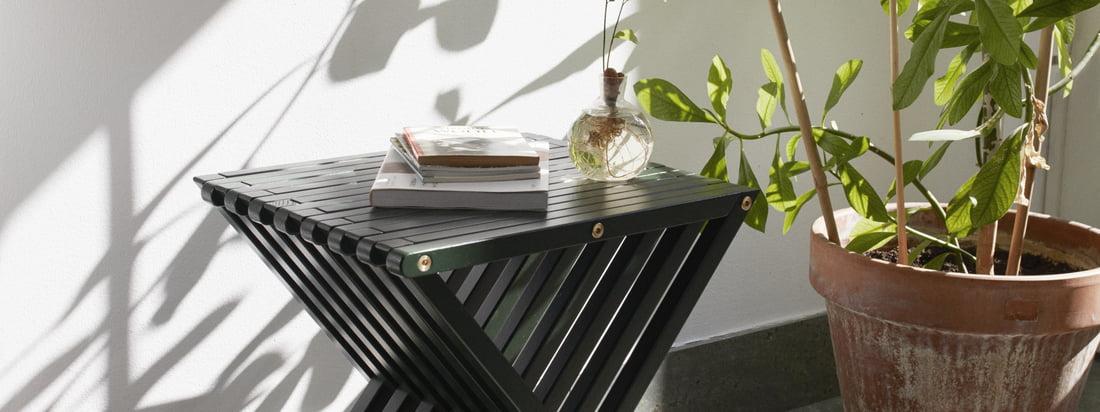 Flashsale: Ideen für Ihren kleinen Balkon