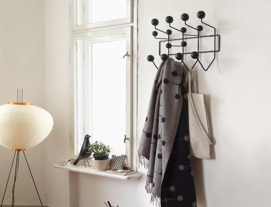 Vorschau: Garderobe