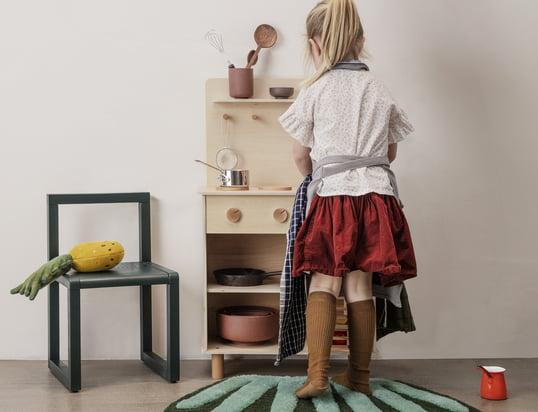 Hier finden Sie interessante Spielzeuge für Kinder...