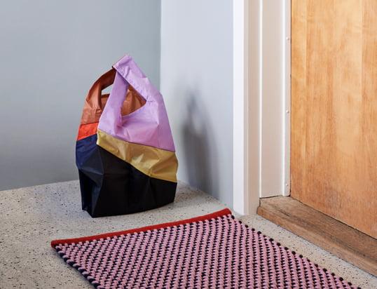 Für unterwegs: Taschen, Einkaufskörbe, Einkaufstrolleys, Geldbörsen und Kartenhalter.