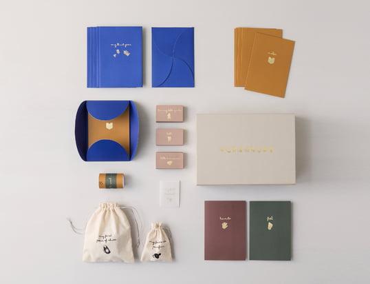Individuelles: Persönliches, Schlüsselhalter, Utensilienboxen, Schatullen