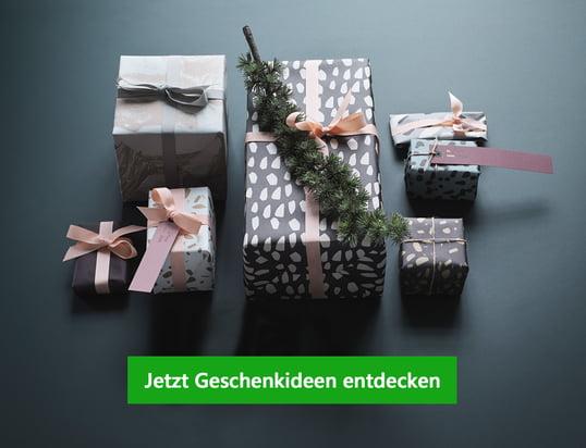 Banner - Geschenkideen