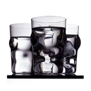 Droog - Wassergläser (4er-Set) Optic