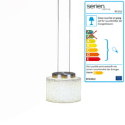 serien.lighting - Reef Single Pendelleuchte
