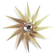 Vitra - Turbine Clock