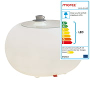 Moree - Bubble Indoor LED Beistelltisch
