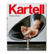 TASCHEN Deutschland - Kartell: The Culture of Plastics