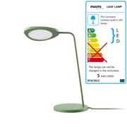 Muuto - Leaf LED-Tischleuchte