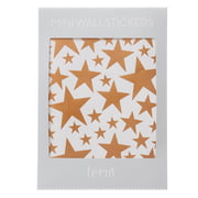ferm Living - Mini Stars Wallstickers