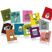 siebensachen - QReetings Postkarten