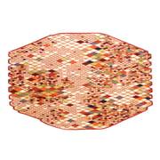 nanimarquina - Losanges Teppich