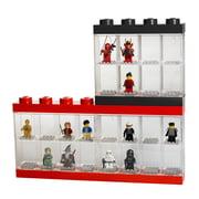 Lego - Storage Box & Minifigure Display Case