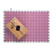 Flat'n - Tiles Teppich 170 x 240